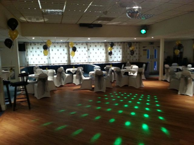 Function Room Hire South Liverpool